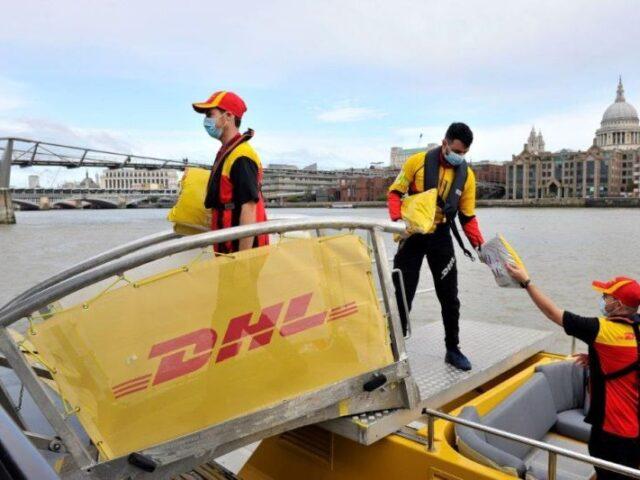 DHL Express avanza en la logística urbana en Londres