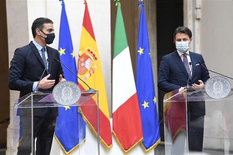 espana-e-italia-intensifican-sus-relaciones