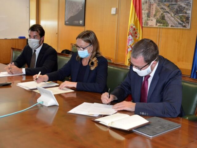 España y República Dominicana promoverán la digitalización industrial