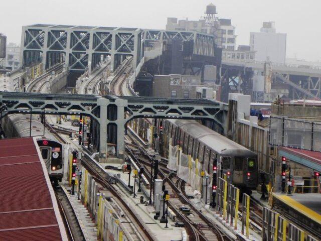 OHL logra un nuevo contrato en el sector ferroviario de EEUU