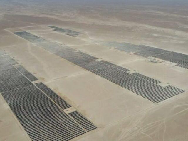 Grenergy cierra la financiación de un parque solar en México por 15 millones de euros