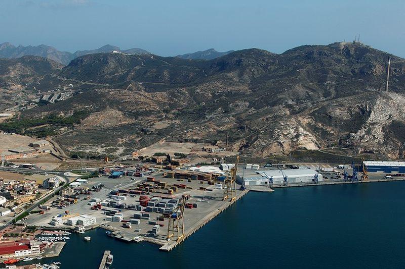 puertos-espanoles-mueven-382-millones-de-toneladas