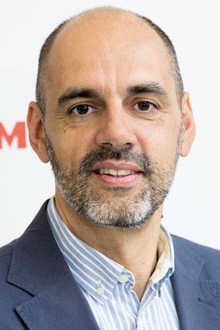 Santiago Martín Pérez