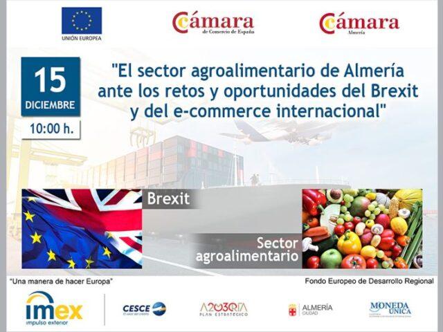 Almería es el epicentro del crecimiento del comercio exterior andaluz