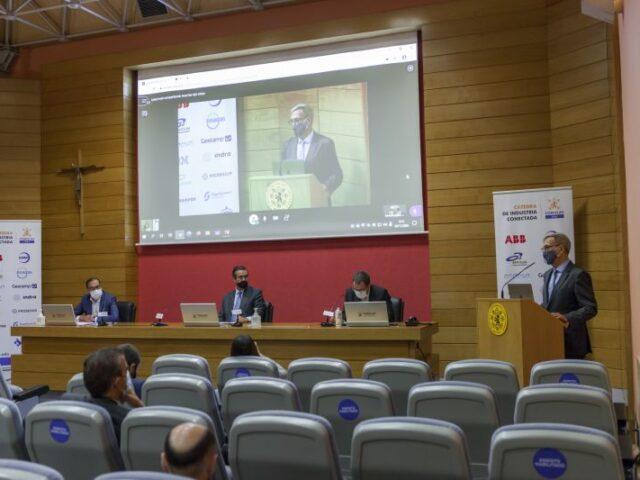 La industria española es competitiva a nivel internacional