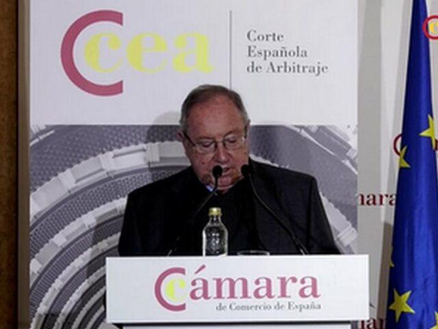 España puede convertirse en un centro internacional de arbitraje