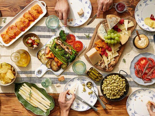 La gastronomía española  elemento de promoción internacional