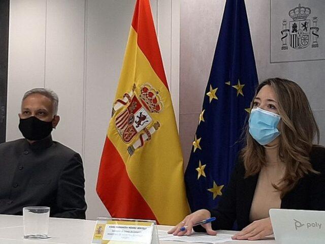 India un mercado con potencial para las exportaciones españolas