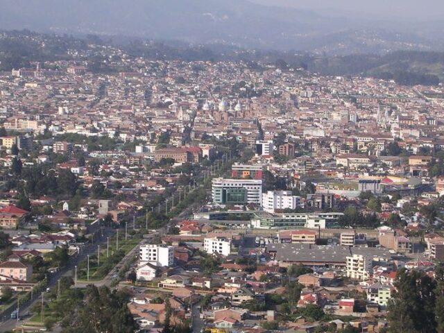 Ecuador, mercado para la internacionalización de  empresas españolas