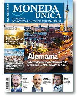 Revista Moneda Única · Número 185 · Noviembre-Diciembre 2020