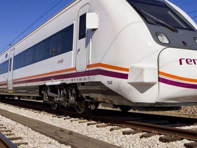 Europa selecciona a CAF para el desarrollo de un prototipo de tren de hidrógeno