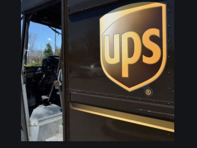 UPS refuerza su red europea transfronteriza
