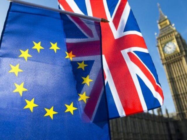 Adaptación a la retirada de Reino Unido de la UE