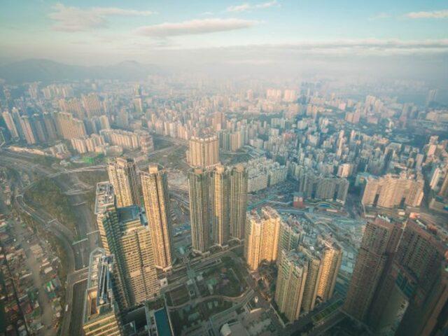 Las exportaciones chinas aumentan su cuota en 2020
