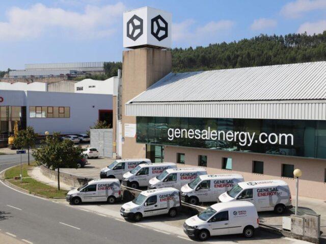 Genesal Energy crece en México gracias al apoyo de COFIDES