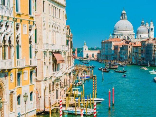 El turismo internacional retrocede a niveles de hace 30 años