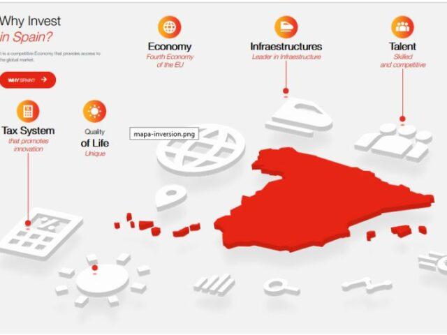 ICEX Invest in Spain se refuerza para atraer inversión extranjera