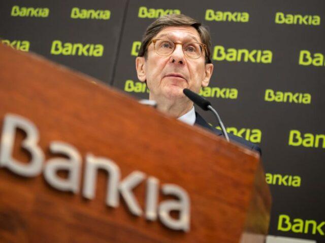 Bankia obtiene un beneficio de 230 millones en 2020