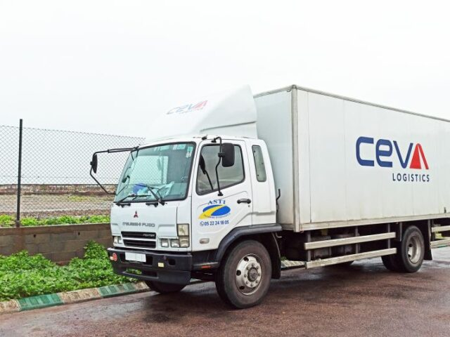 CEVA Logistics acelera su plan de expansión en África