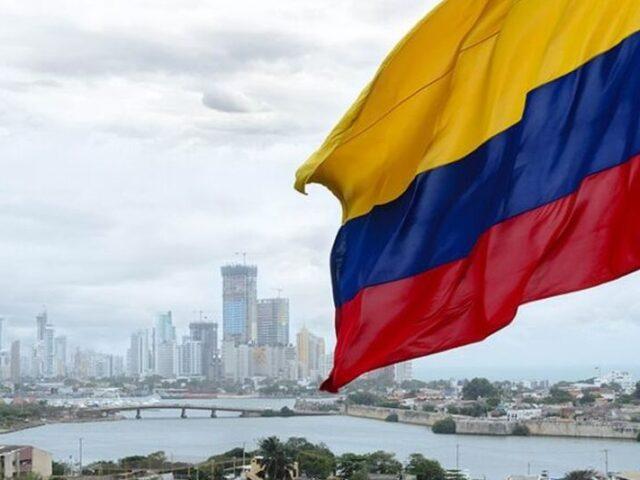 Intecsa-Inarsa se hace con cuatro contratos en Colombia