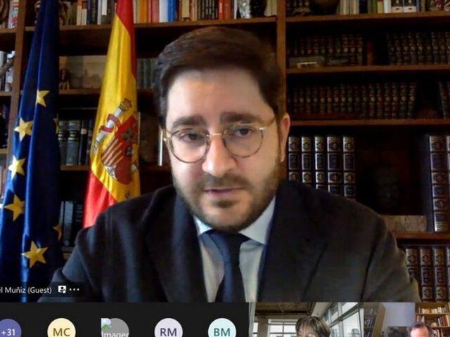 España lidera un acuerdo en el seno de la OCDE para recuperar el turismo