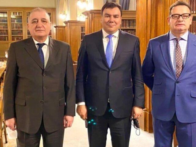 Uzbekistán una alternativa para la internacionalización de las empresas españolas