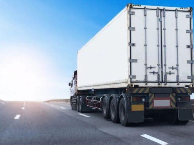 España a la cabeza de la caída de ventas de vehículos industriales