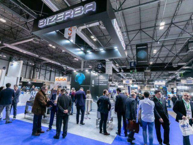 Empack y Logistics & Automation Madrid se celebrarán en noviembre