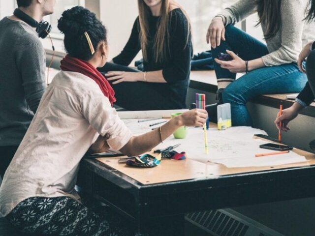 La matrícula estudiantes internacionales en España genera 3.795 M€ al año