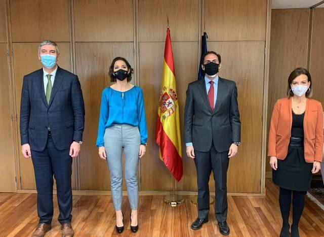 Fitur 2021 será la primera  experiencia de movilidad internacional segura en España