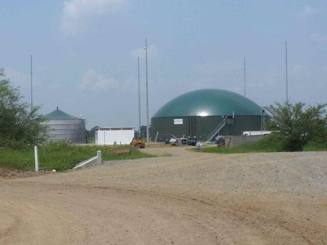 Colombia y su potencial para la producción de biogás