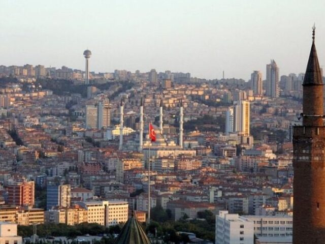 Turquía un mercado de oportunidades para el negocio del sector químico