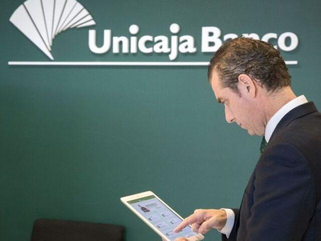 Unicaja Banco cierra 2020 con una mejora de la generación de resultados