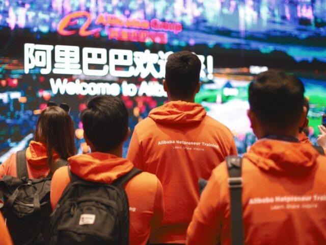 Primera edición de la «Alibaba Netpreneur Masterclass Spain»