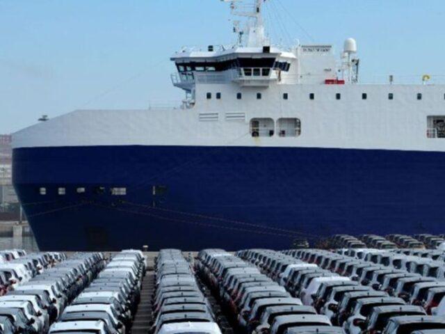 BERGÉ VIGÍA aspira a convertirse en el operador logístico de vehículos de referencia