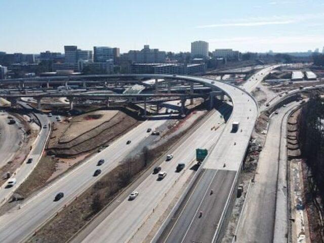 Ferrovial seleccionada para la mejora de un autopista en Georgia por 192 M€