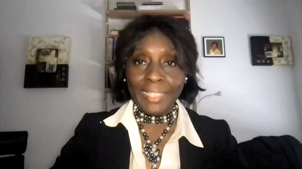 Susana Bokobo, experta en fiscalidad internacional.