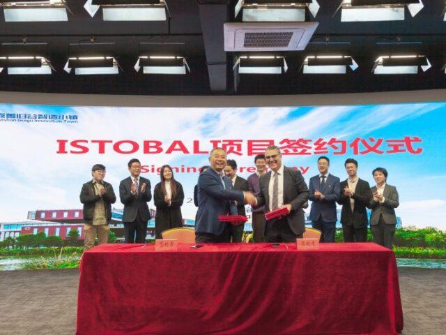 ISTOBAL continúa con su plan de expansión internacional