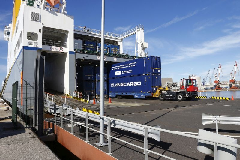 puerto-de-santander-a-la-cabeza-trafico-espana-y-norte-de-europa