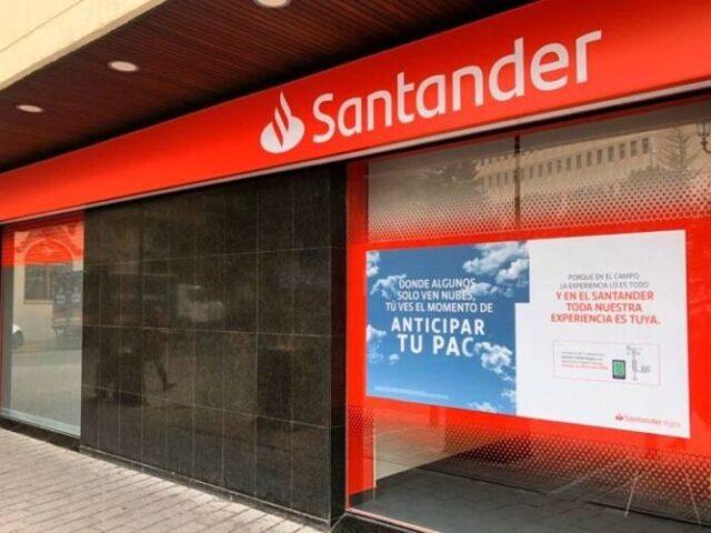 Santander impulsa la digitalización del sector agroalimentario