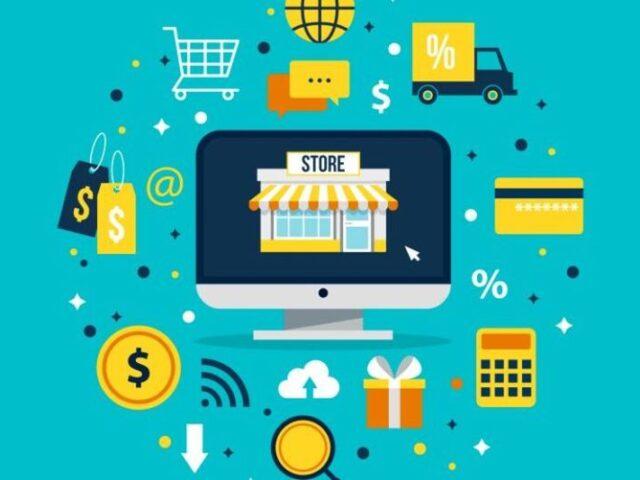 El comercio electrónico marca un nuevo récord en España