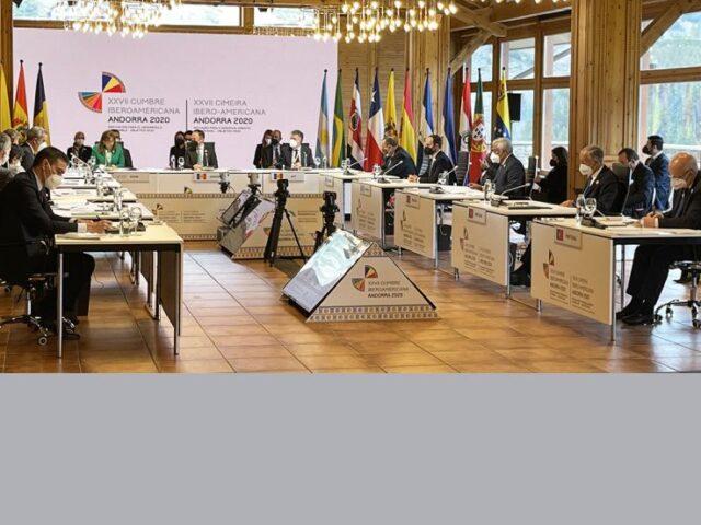 Las propuestas de la XXVII Cumbre Iberoamericana