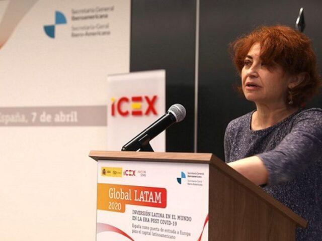 España, segundo mayor destino de la inversión de Latinoamérica