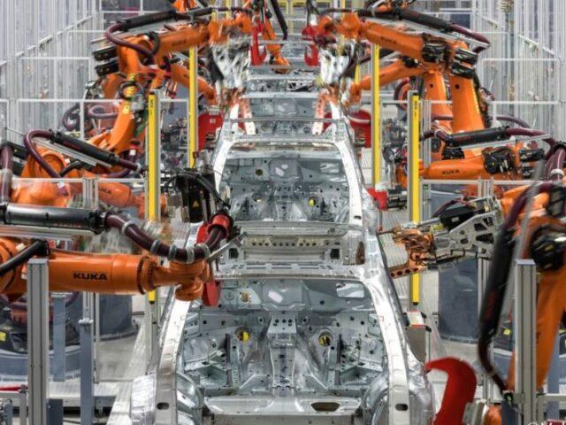 La producción de vehículos se ve lastrada por la baja exportación a Europa