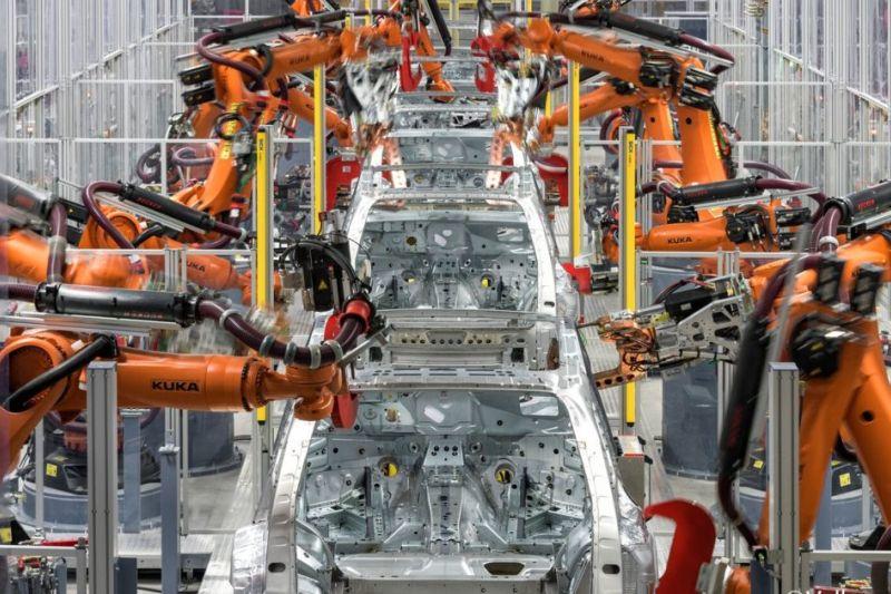 produccion-de-vehiculos-lastrada-por bajada-de-exportacion-a-europa