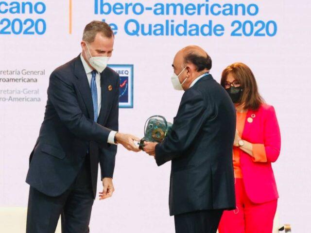 Santander reafirma su compromiso con Latinoamérica