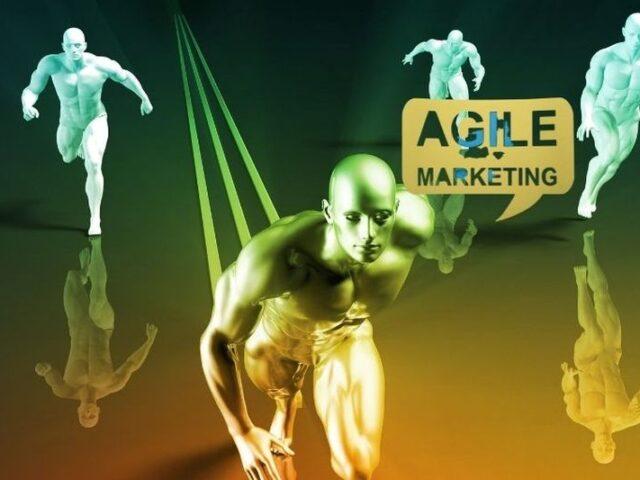 Transformando las empresas con Agile Marketing