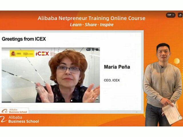 Comienza la primera edición de «Alibaba Netpreneur Masterclass Spain»