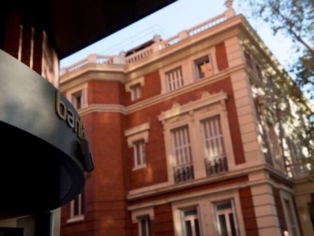 Bankinter gana 148,3 millones de euros en el primer trimestre