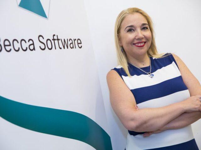 BECCA, un software de servicios que profesionaliza el proceso de venta